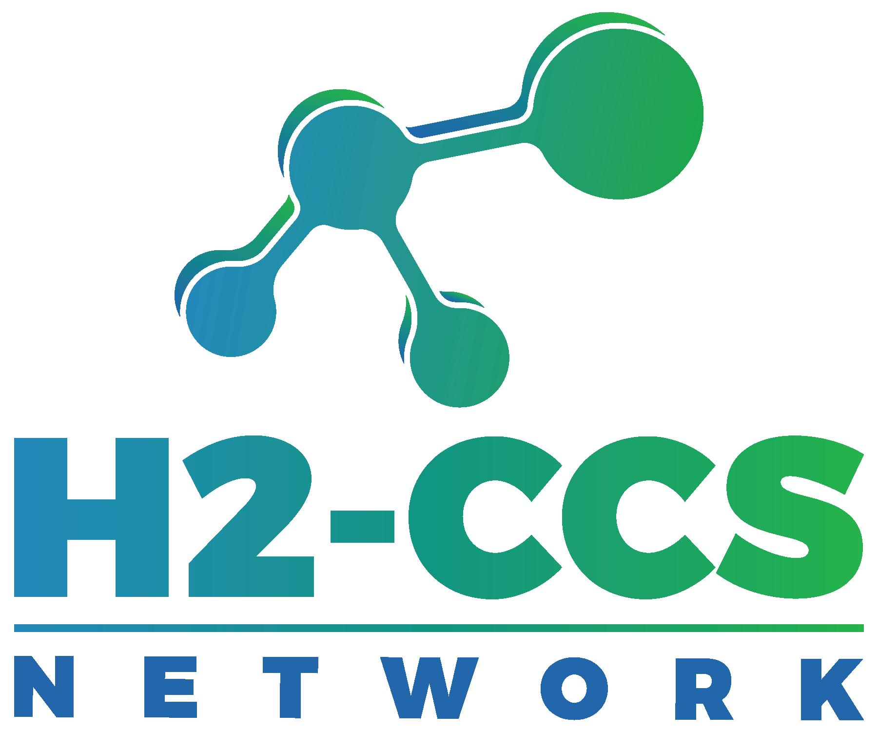 Hydrogen & Carbon Capture Network Logo