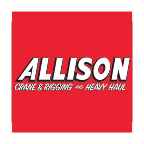 Allison Crane & Rigging