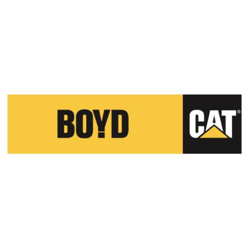 Boyd CAT